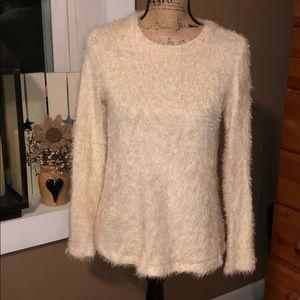 VICI Eyelash sweater